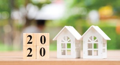 Real estate buying and selling in 2020